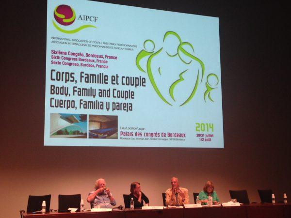 IACFP Plenary