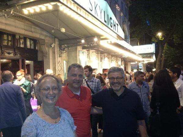 Theatre photo from Jenina Lepard
