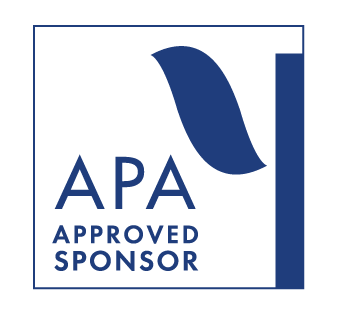 APA Approved Logo
